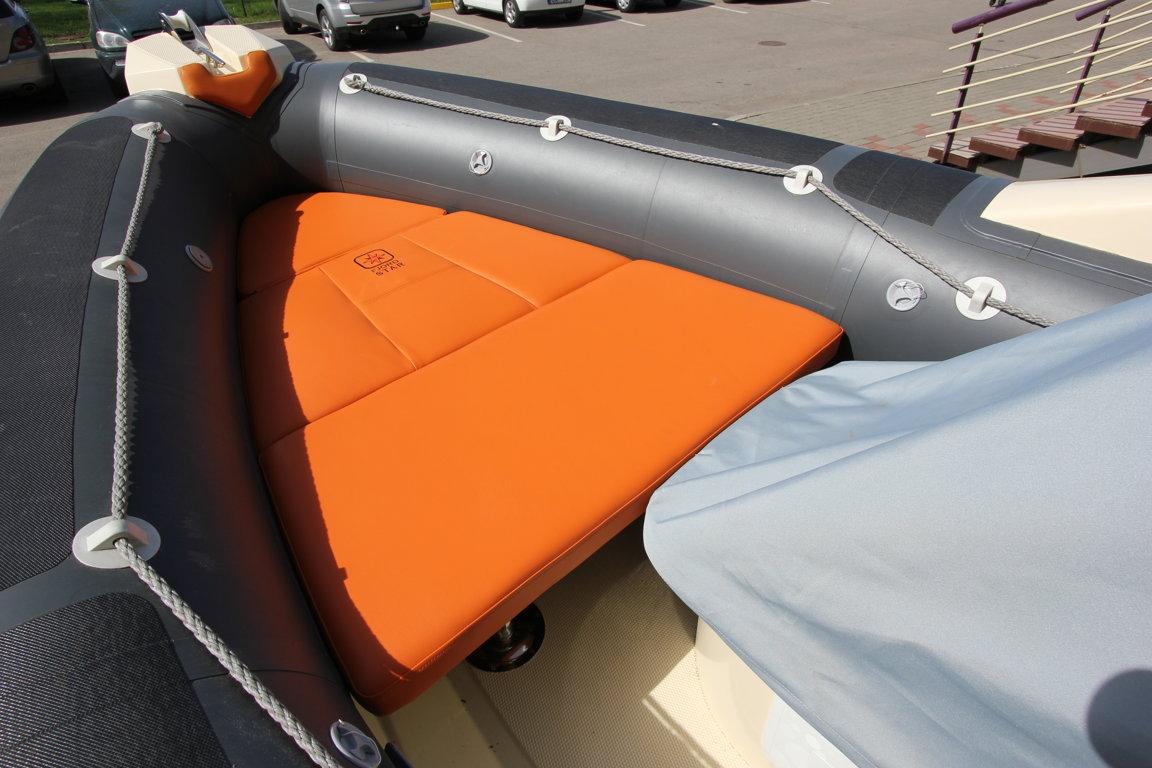 лежак для лодок