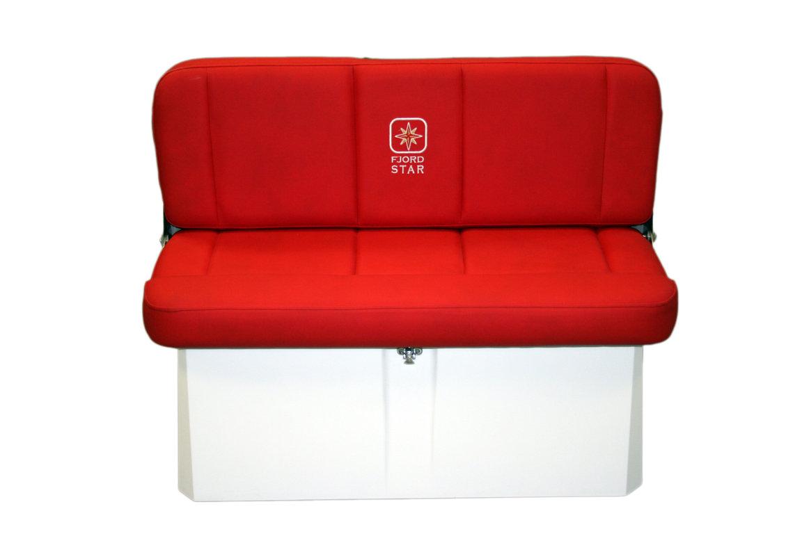 Pakaļējais krēsls - mazais