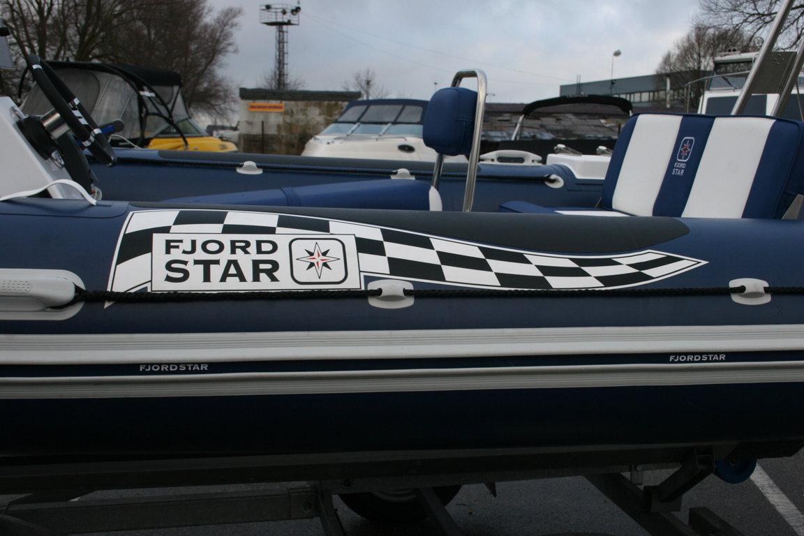 Fjordstar 510 Sport (2018)